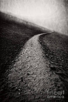 Edward Fielding - Road to Nowhere Haleakala National Park Maui Hawaii