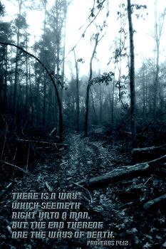Nina Fosdick - Road To Ruin