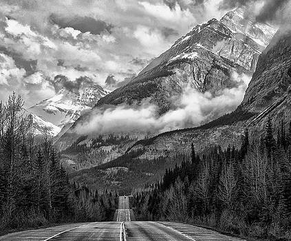 Road to the Giants by Jeff R Clow