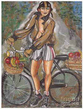 Road Warrior by Barbara Black