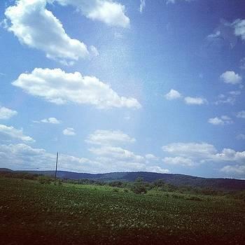 #roadtrip #pennsylvania #pretty by Kelli Donnelly