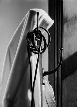 Harold E McCray - Robe and Rope