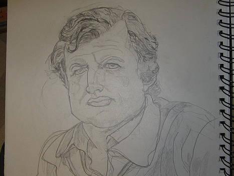 Robert Kennedy by Ashley Breaux