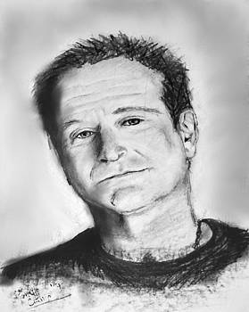 Marcello Cicchini - Robin Williams 2