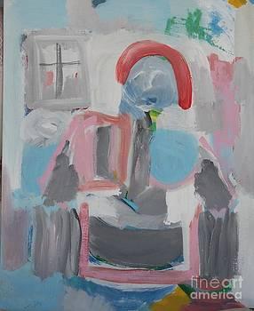Roboto by Jay Manne-Crusoe