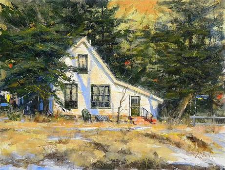 Rob's House by Greg Clibon