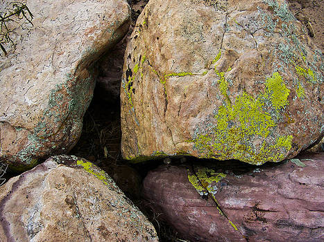 Rock Colours by  Garwerks  Photography