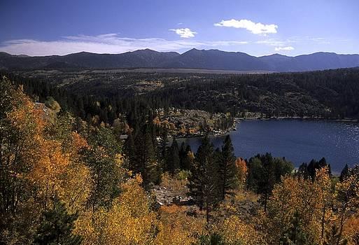Don Kreuter - Rock Creek Lake and Aspen