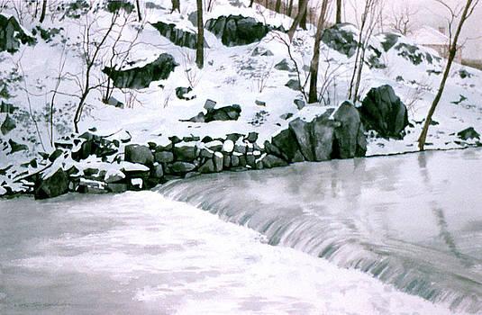 Rock Creek by Tom Wooldridge
