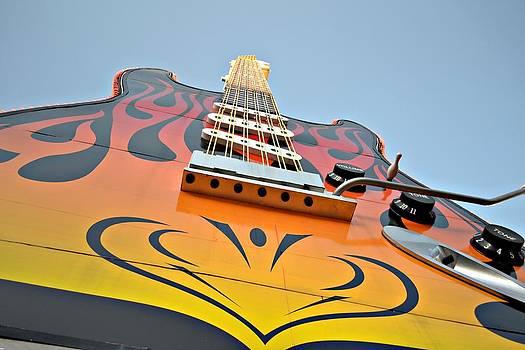 Rock it by Sabrina Vera