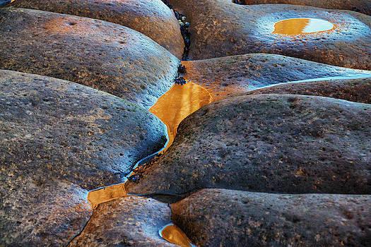 David Pringle - Rock Patterns