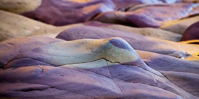 David Pringle - Rock Patterns IV