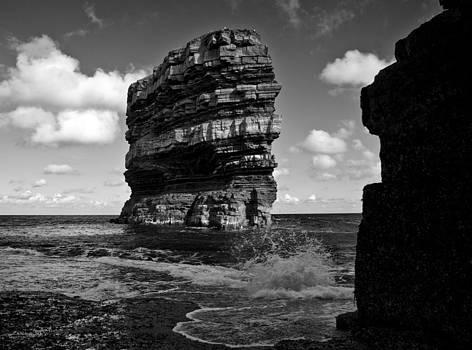Rock by Tony Reddington