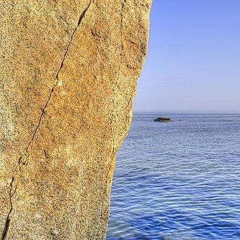David Stone - Rock Water Sky
