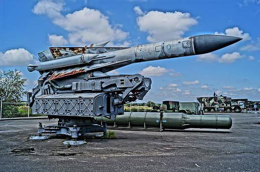 Alexander Drum - Rocket