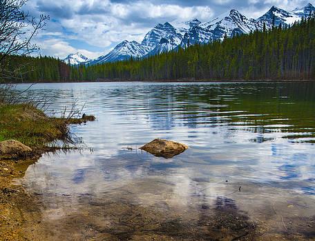 Rockies by Chris Halford