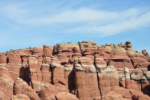 Rockies by Karma Gurung