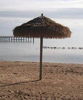 Rockport Beach by Diana Garcia