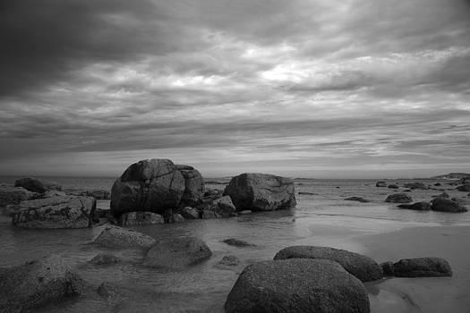 Edser Thomas - Rocks 2