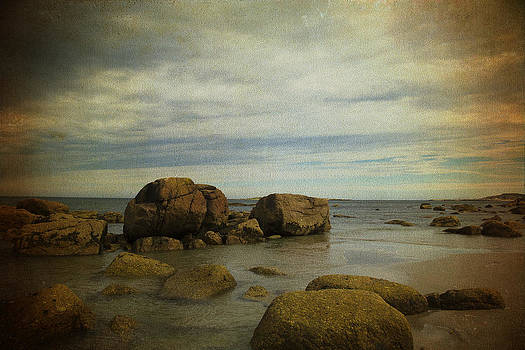 Edser Thomas - Rocks