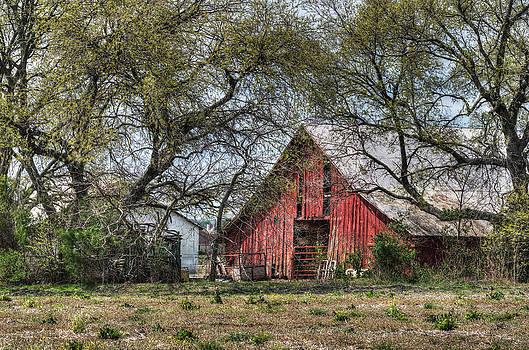 Lisa Moore - Rockwall Barn