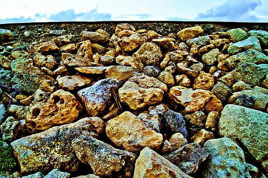 Rockwall by Norchel Maye Camacho