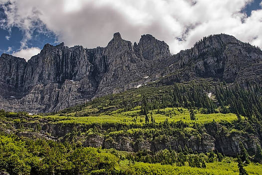 Rocky Hills by Alina Marin-Bliach