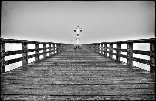 Sandra Sigfusson - Rocky Point Pier