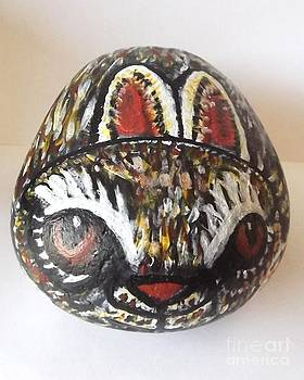 Rocky Rabbit by Tracey Williams