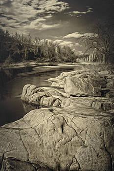 Ray Van Gundy - Rocky River Palisades