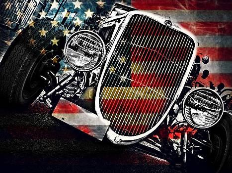 Rod USA by ROLLNSTEF Stef