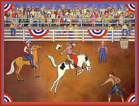 Linda Mears - Rodeo One