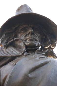 Sherlyn Morefield Gregg - Roger Conant Founder of Salem