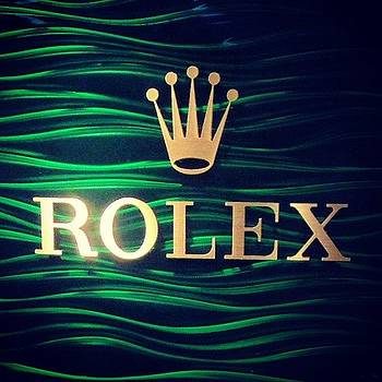 #rolex by Leanne H