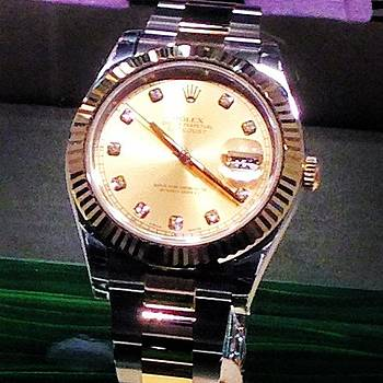 #rolex #my #watch by Leanne H