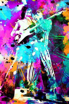 Rosalina Atanasova - Rolling Stones