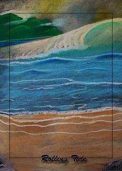 Joe Bledsoe - Rolling Tide