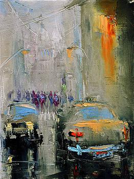 Roma by David Figielek