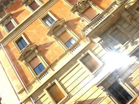 Marcello Cicchini - Roma Windows
