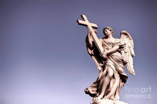 Roman Baroque by Stefano Senise