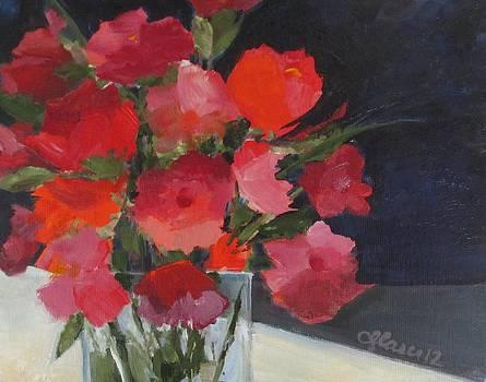 Romance by Christina Glaser