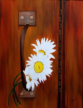 Romance by Sonali Kukreja
