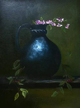 Romanza by Gina Cordova