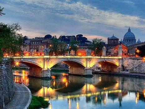 Rome by Jeff Clark