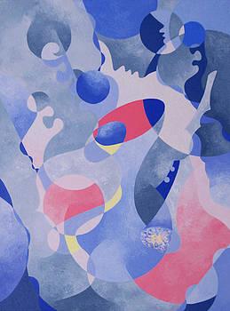 Rondo by Gillian Cronin