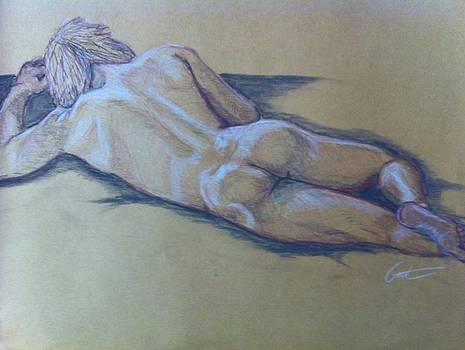 Ronnie I by Cristel Mol-Dellepoort