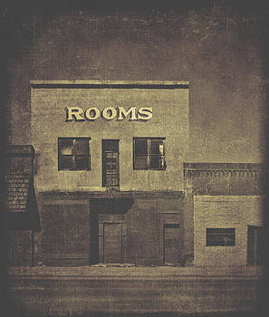 Rooms by Bob RL Evans