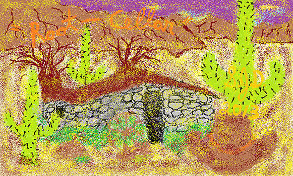 Root Cellar by Joe Dillon