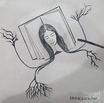 Roots by Dhiraj Parashar