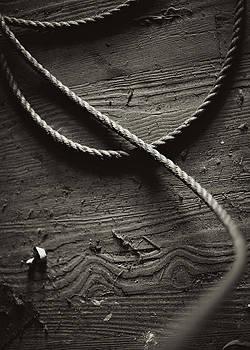 Rope Test by Patrick Biestman